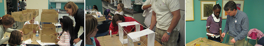 Kids in Architecture Day