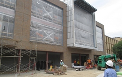 MTC Library Construction